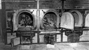 Krematorium KZ Buchenwald