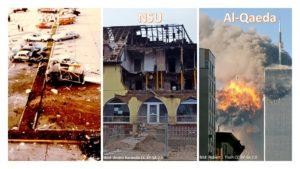 Terroranschläge von RAF, NSU und Al-Qaeda