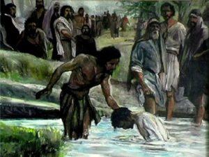Jesu Taufe