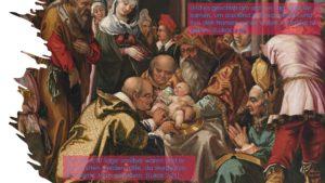 Beschneidung Jesu