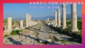 Konzil von Laodicäa