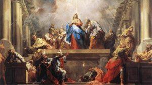 Das hohepriesterliche Gebet