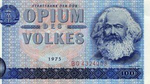 Opium des Volkes