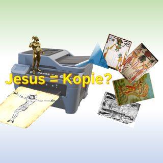 Jesus vs. Horus