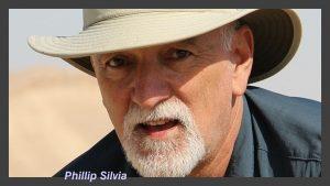 Phillip Silvia
