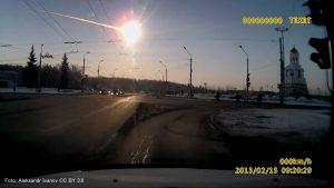 Der Superbolide von Tscheljabinsk