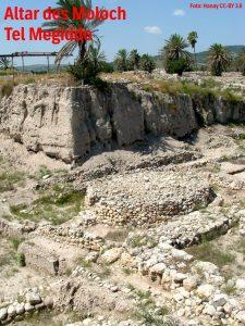 Tell Megiddo
