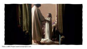 Erweckung der Tochter des Jairus