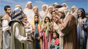 Jakobs Familie