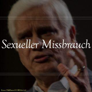 Ravi Zacharias: Sexueller Missbrauch