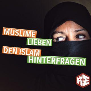 Muslime lieben, den Islam hinterfragen