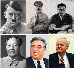 Massenmörder des 20. Jahrhunderts
