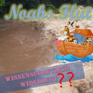 Noahs Flut
